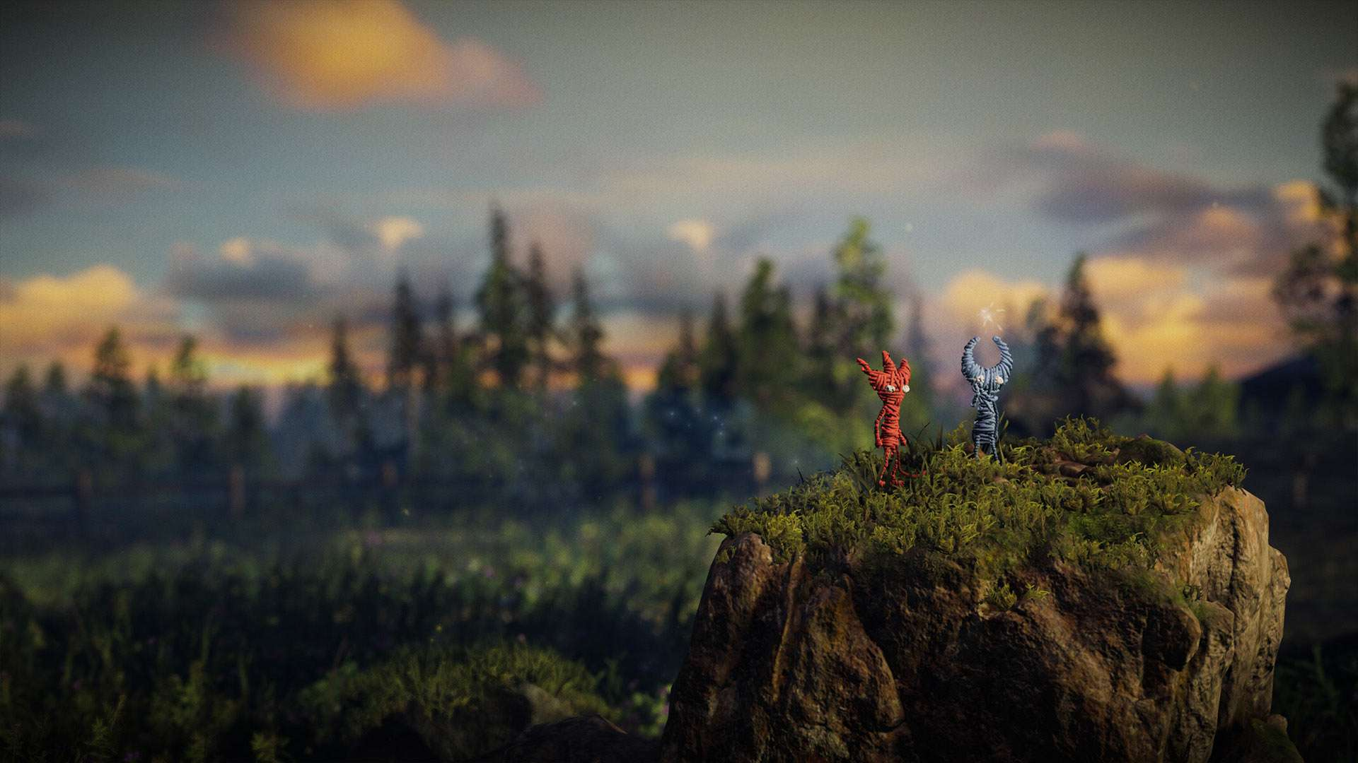 Unravel Two #7