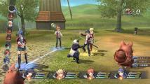 The Legend of Heroes: Trails of Cold Steel