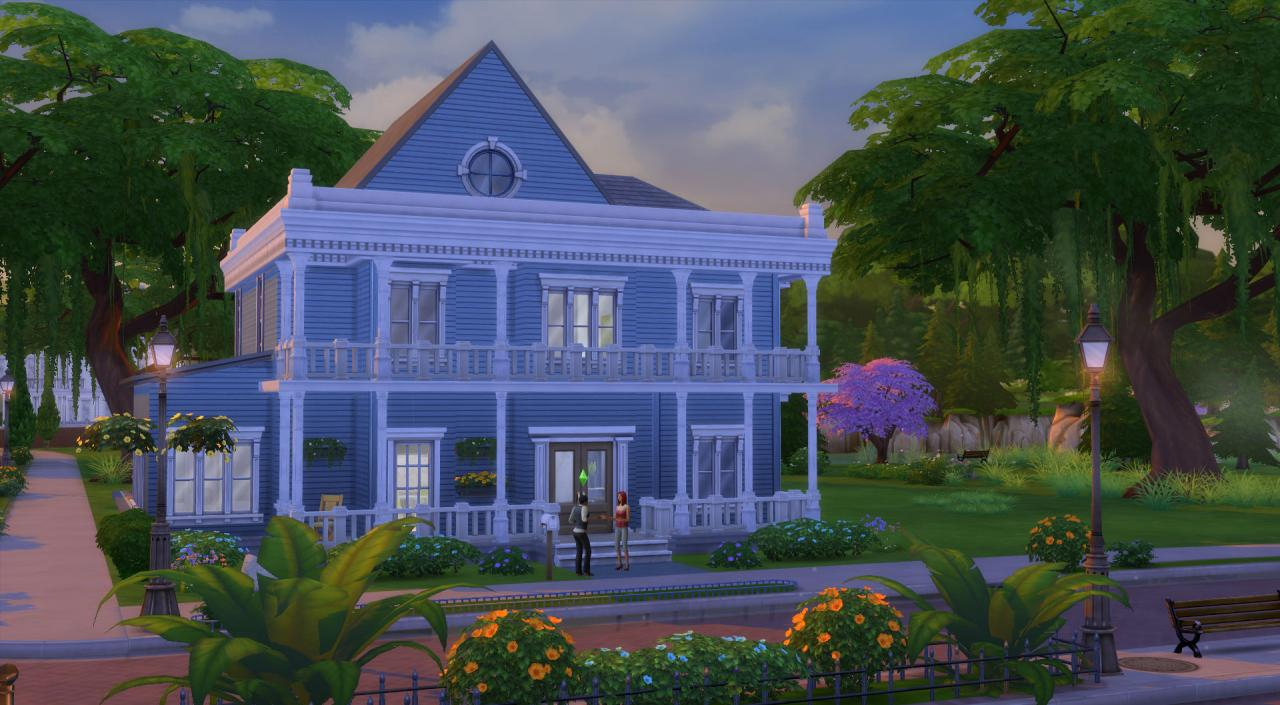 The Sims 4 #8