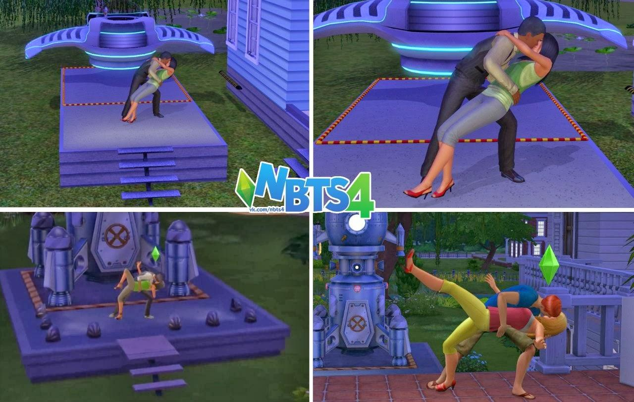 The Sims 4 #5