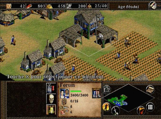 Age of Empires II: The Age of Kings #7