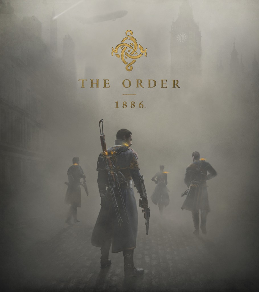 The Order: 1886 #2