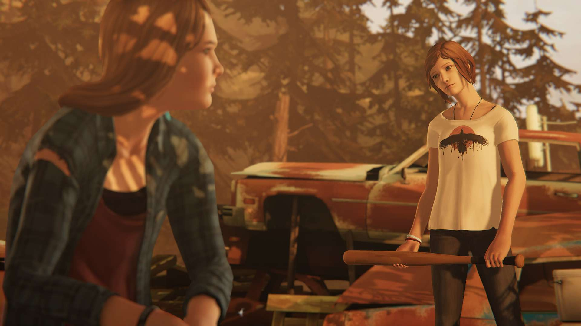 Life is Strange: Before the Storm #35