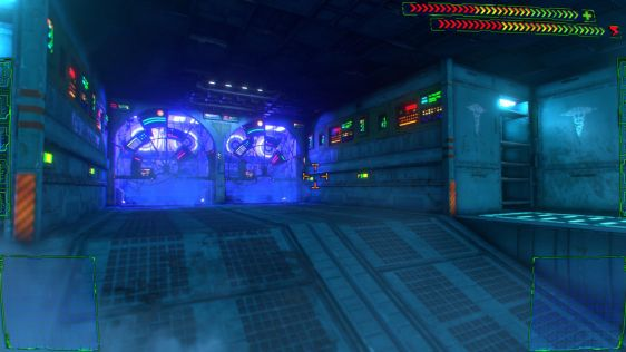 System Shock (Remake)