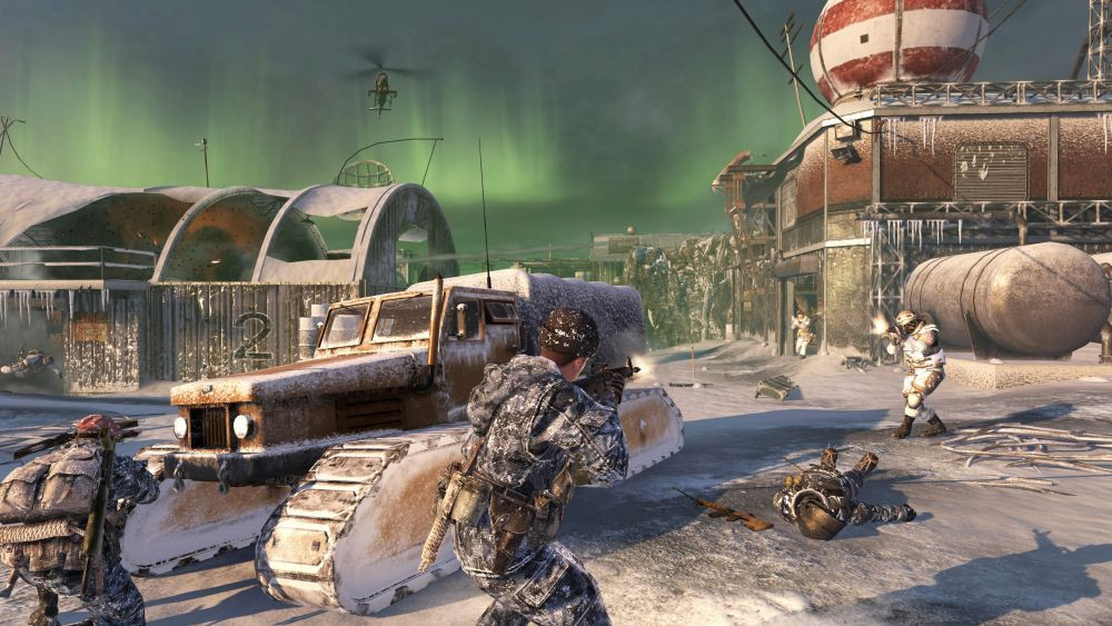 Call of Duty: Black Ops #28