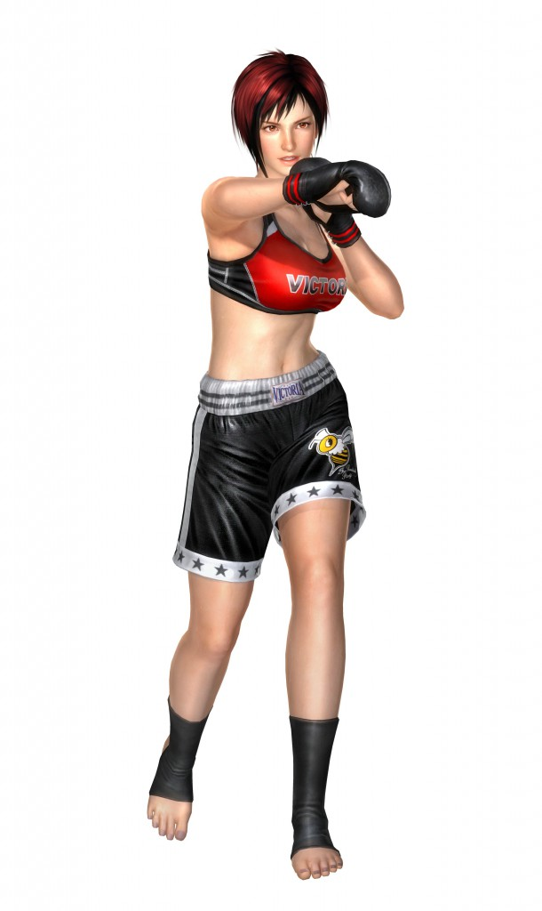 Dead or Alive 5 #64