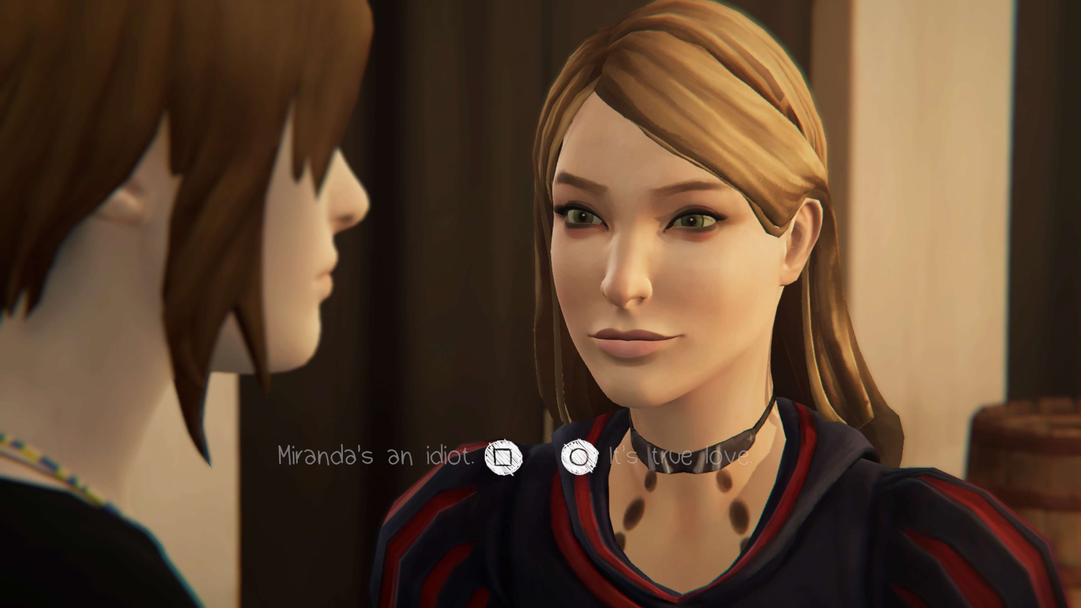 Life is Strange: Before the Storm #28