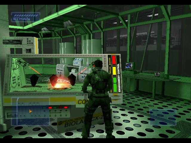 Mission: Impossible - Operation Surma #6
