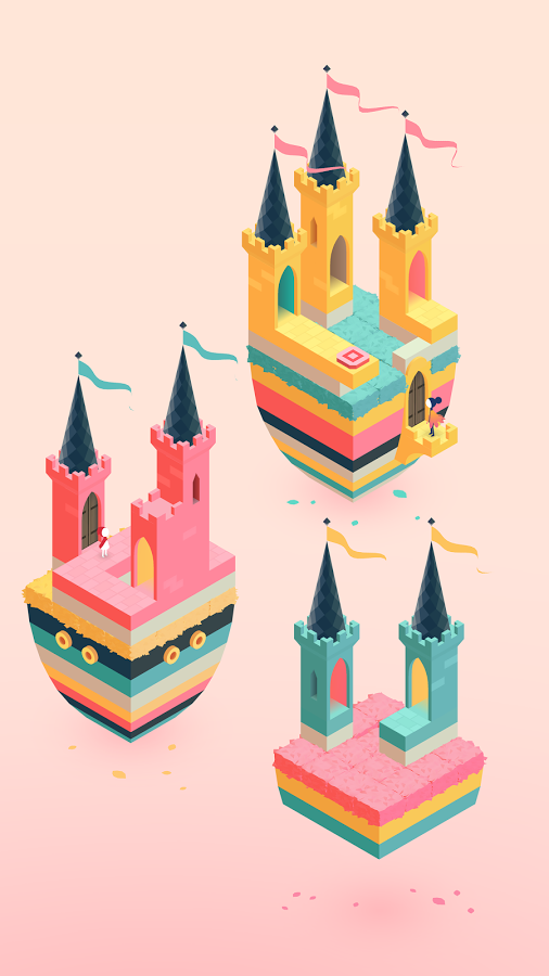 Monument Valley 2 #5