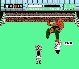 Mike Tyson's Punch-Out!! #7