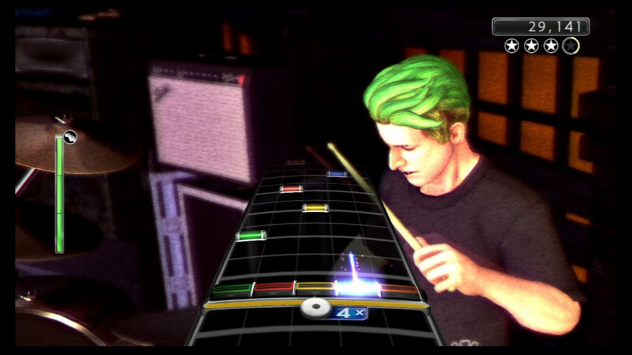 Green Day: Rock Band #7