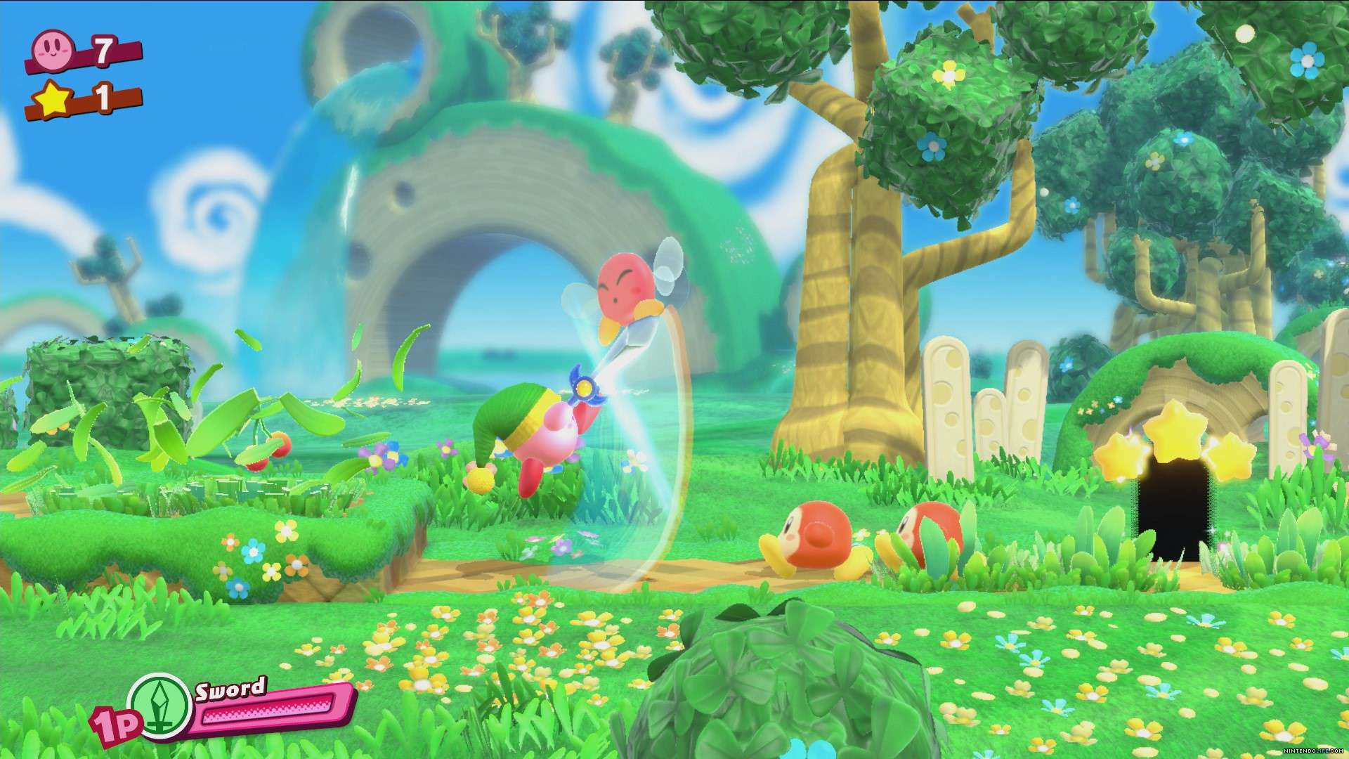 Kirby Star Allies #3