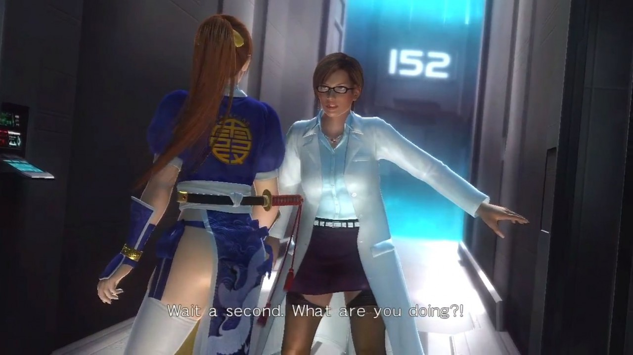 Dead or Alive 5 #40