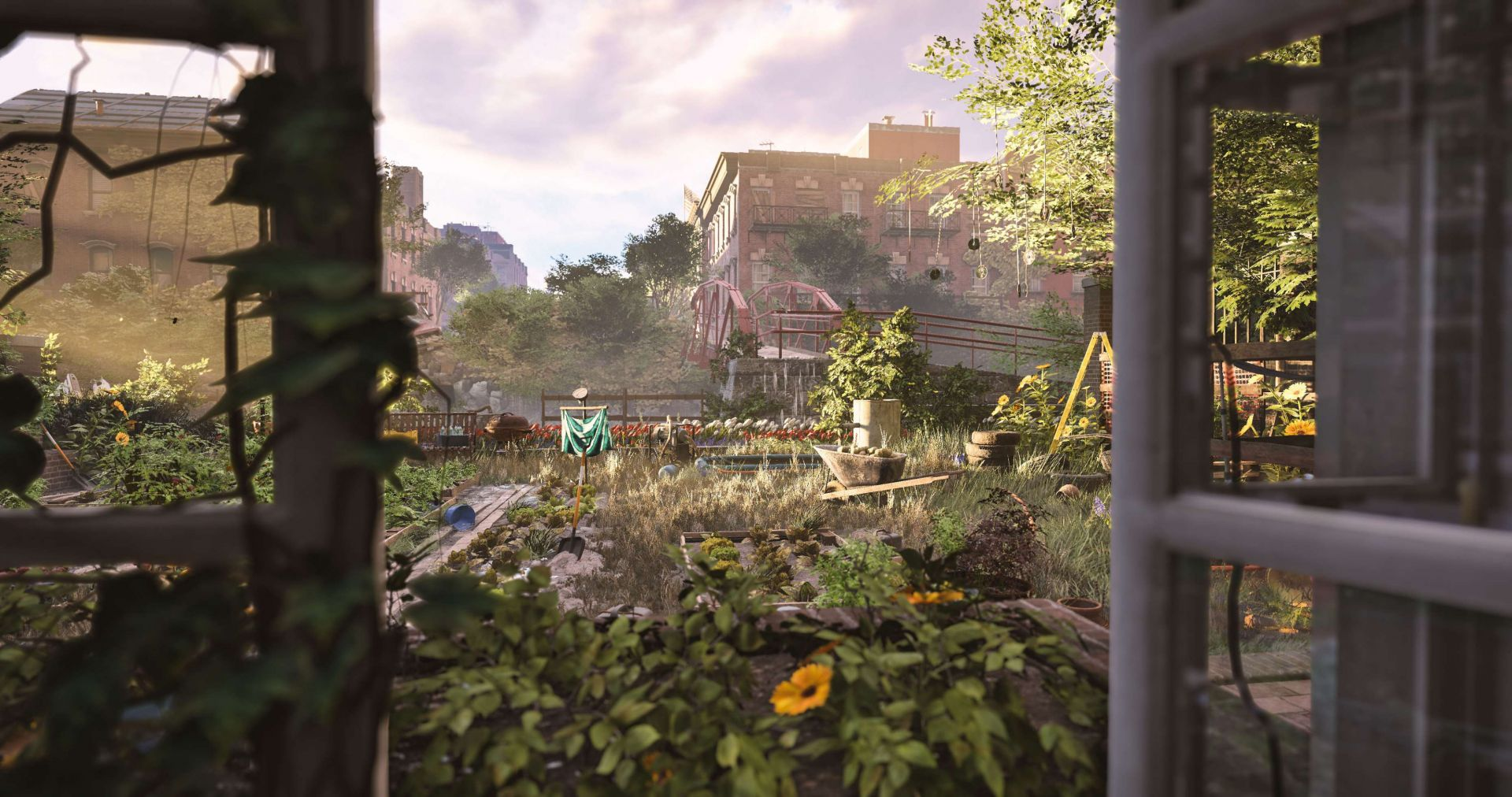 Tom Clancy's The Division 2 #5
