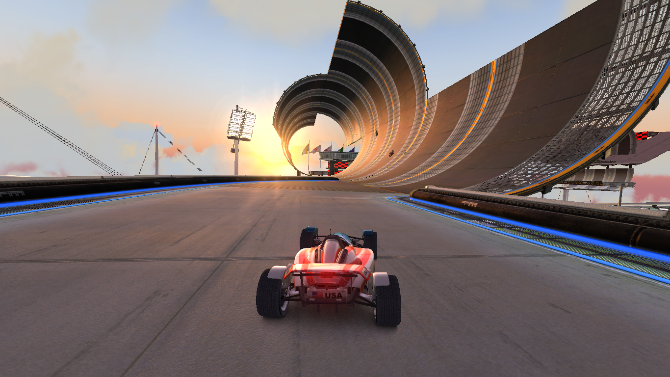 TrackMania Nations Forever #8