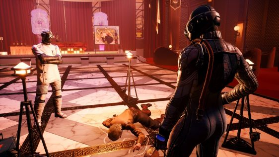 The Outer Worlds: Morderstwo na Erydanie