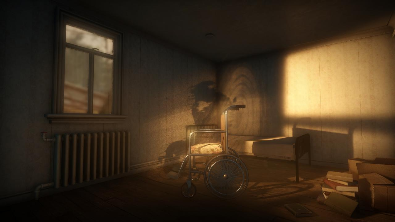 Everybody's Gone to the Rapture #6