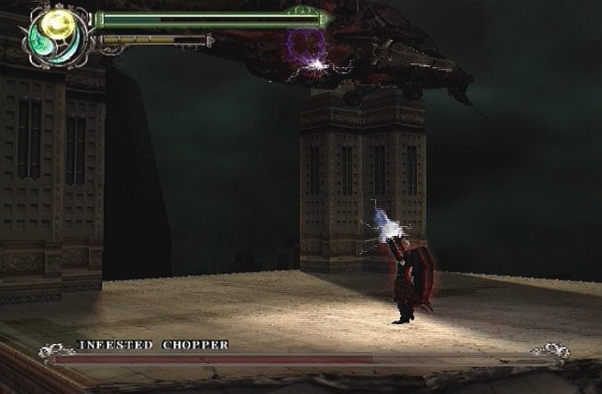Devil May Cry 2 #2