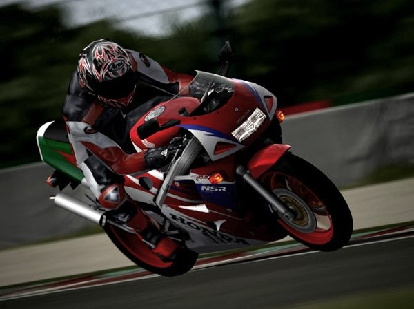Tourist Trophy: The Real Riding Simulator #2
