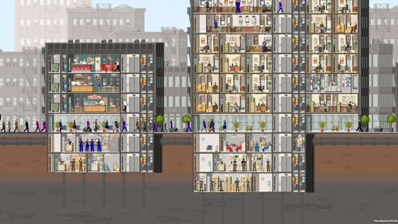 Project Highrise: Architect's Edition