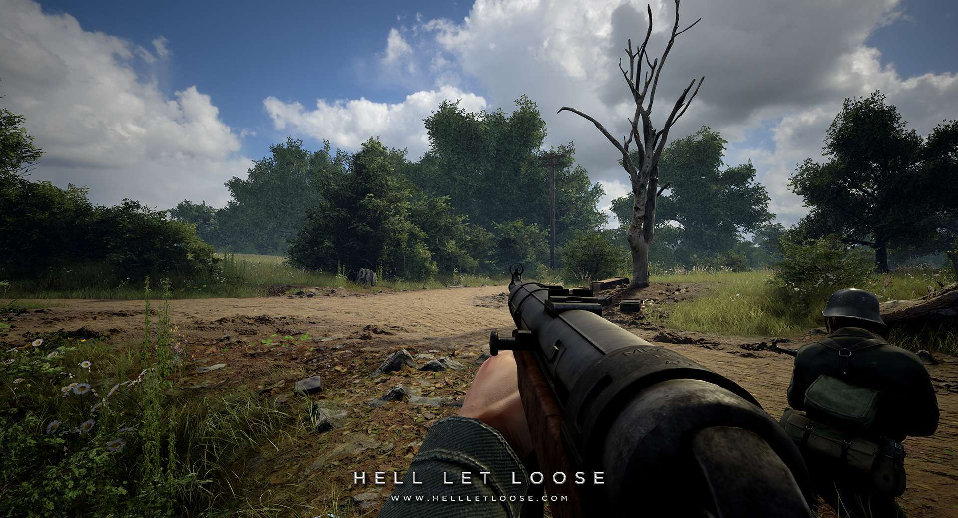 Hell Let Loose #1
