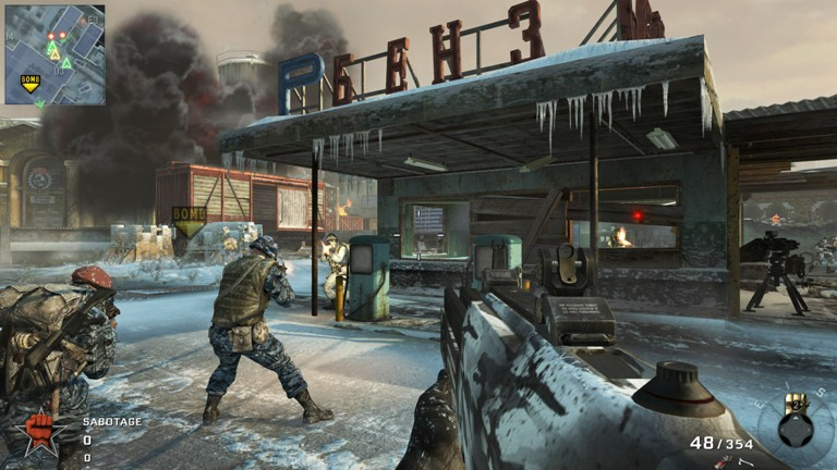 Call of Duty: Black Ops #30