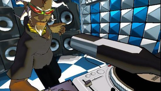 Jet Set Radio HD #2