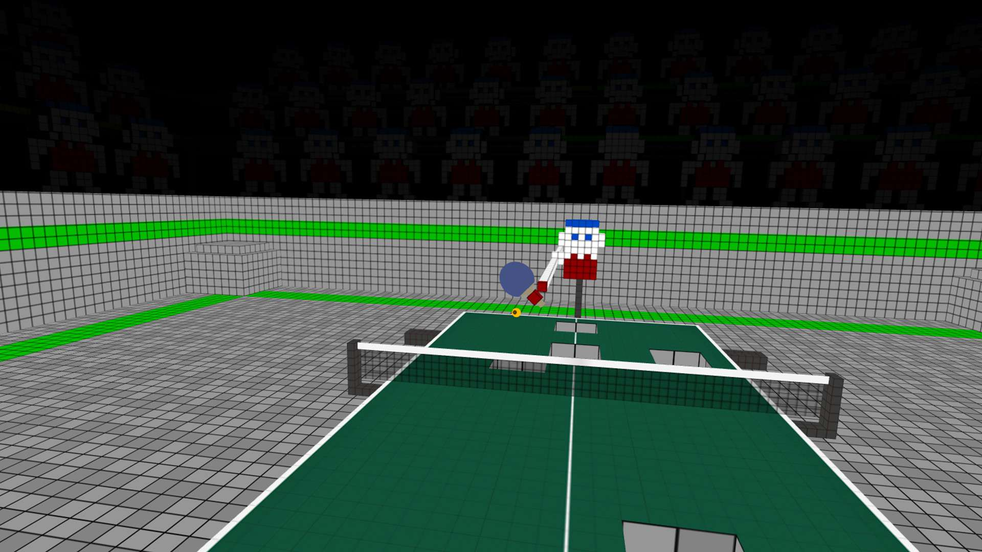 VR Ping Pong #5