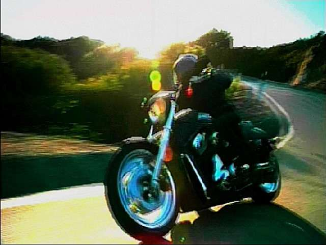 Harley-Davidson Motorcycles: Race to the Rally #4
