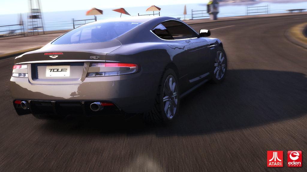 Test Drive Unlimited 2 #24