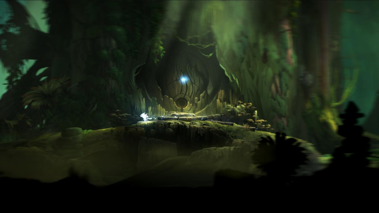 Ori and the Blind Forest #8