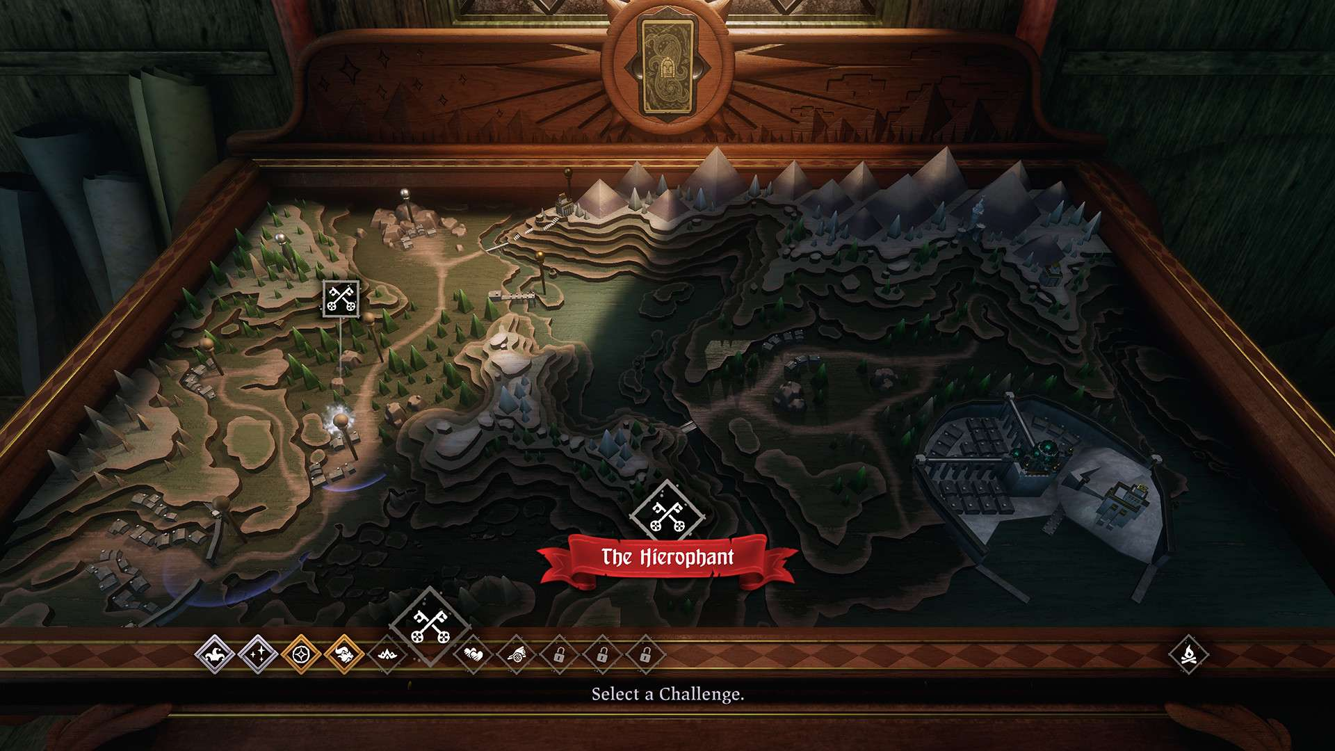 Hand of Fate 2 #4
