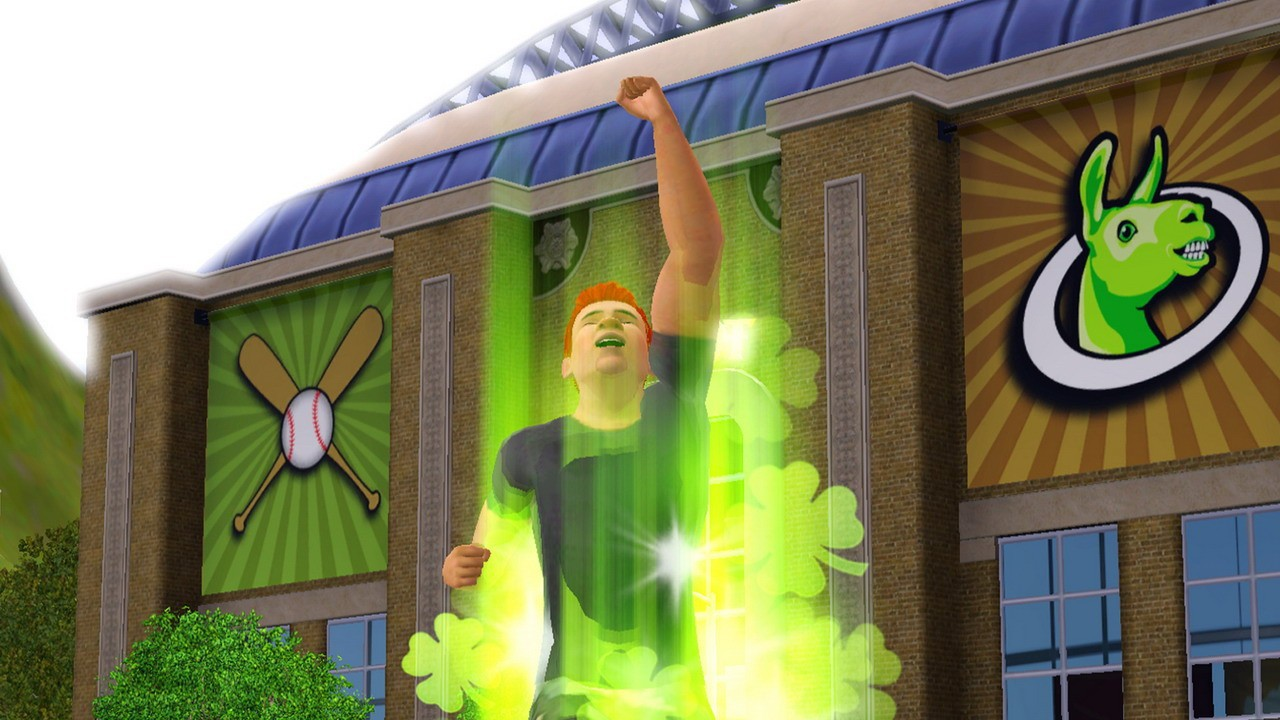 The Sims 3 #2