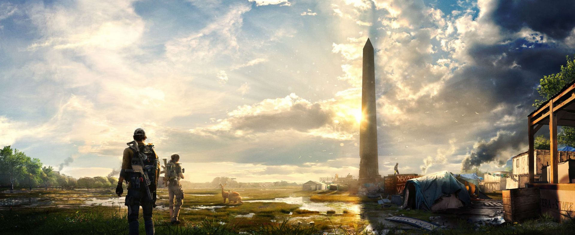 Tom Clancy's The Division 2 #6