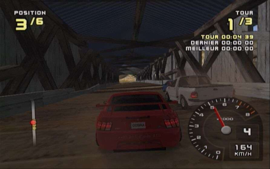Ford Racing 2 #2