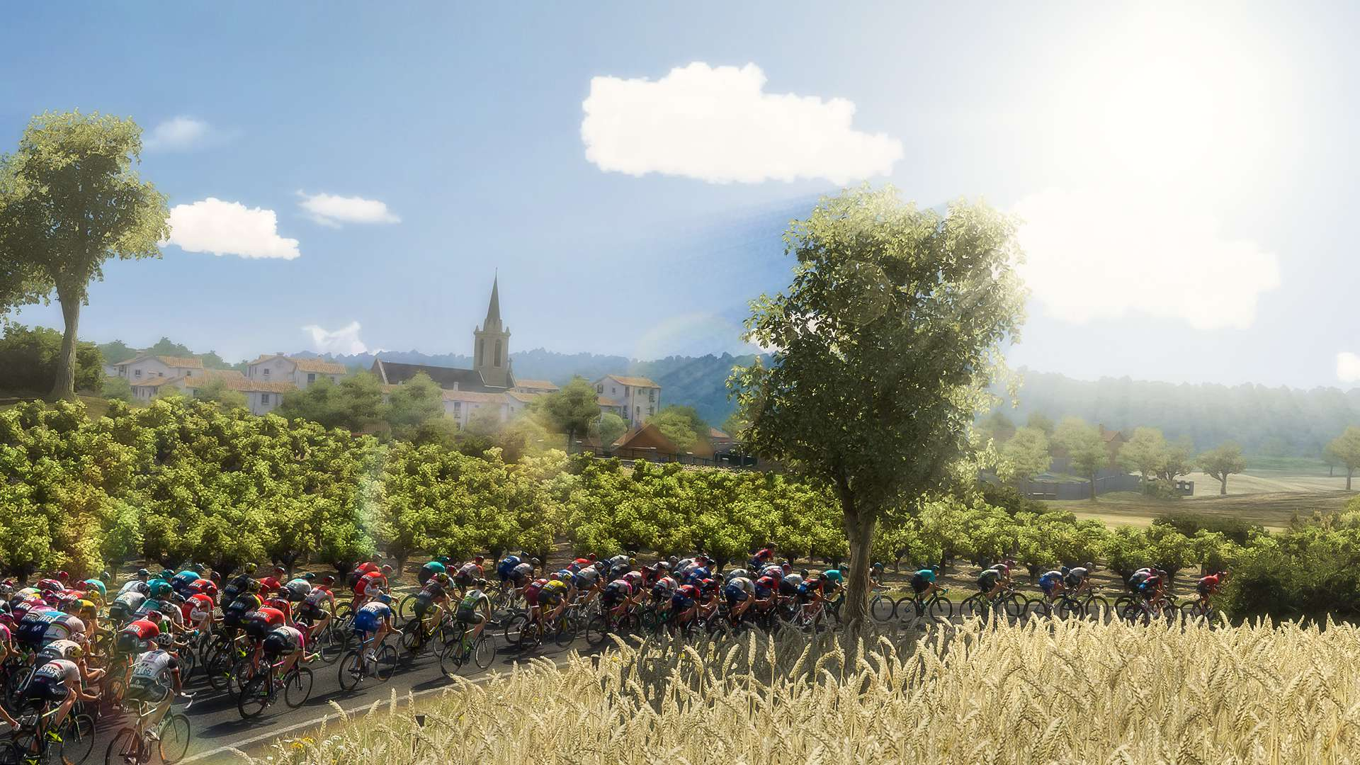 Pro Cycling Manager 2018 #2