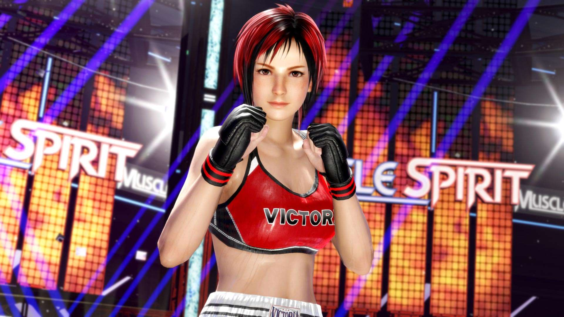 Dead or Alive 6 #15