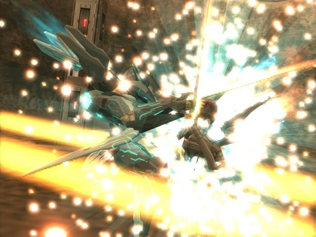 Zone of the Enders: 2nd Runner #5