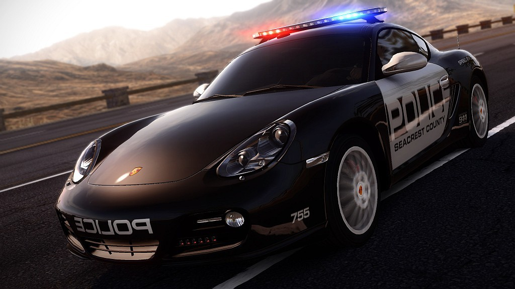Need for Speed: Hot Pursuit #14