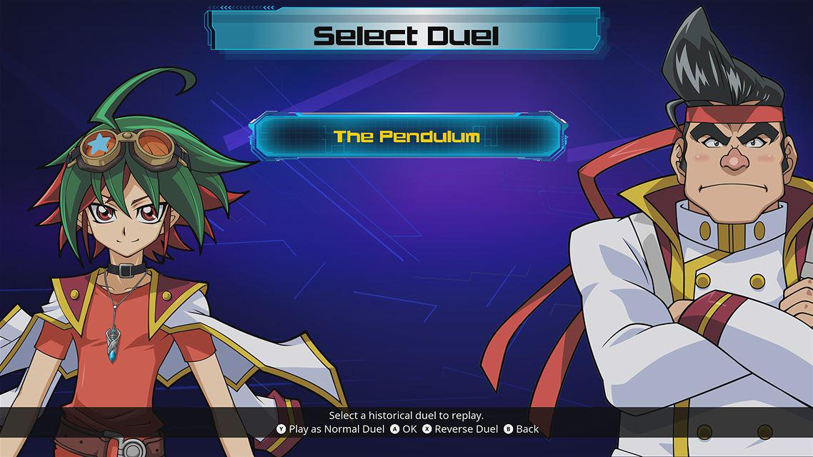Yu-Gi-Oh! Legacy of the Duelist #6