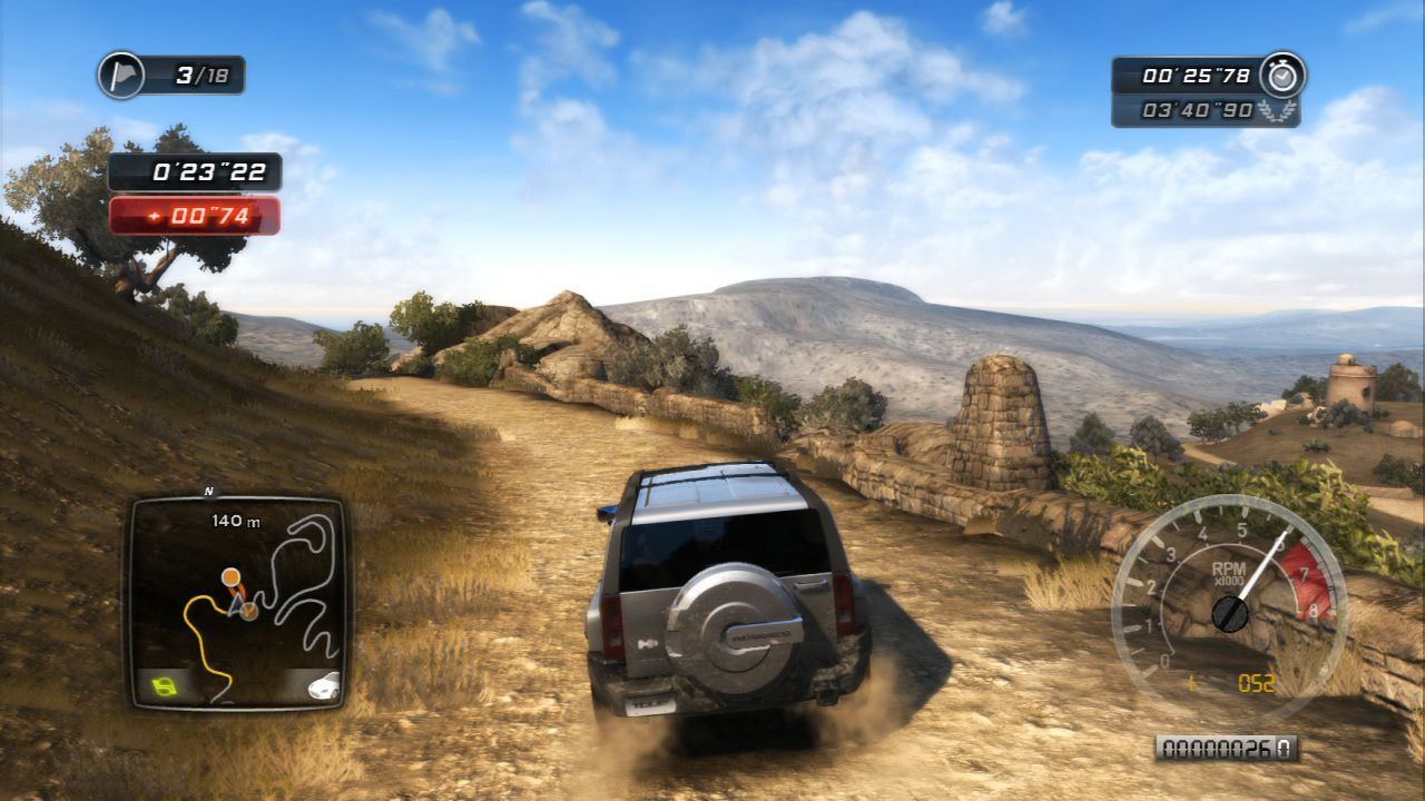 Test Drive Unlimited 2 #13