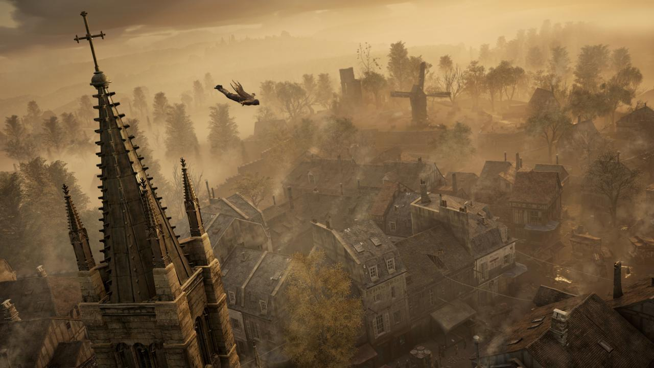 Assassin's Creed: Unity Dead Kings #6