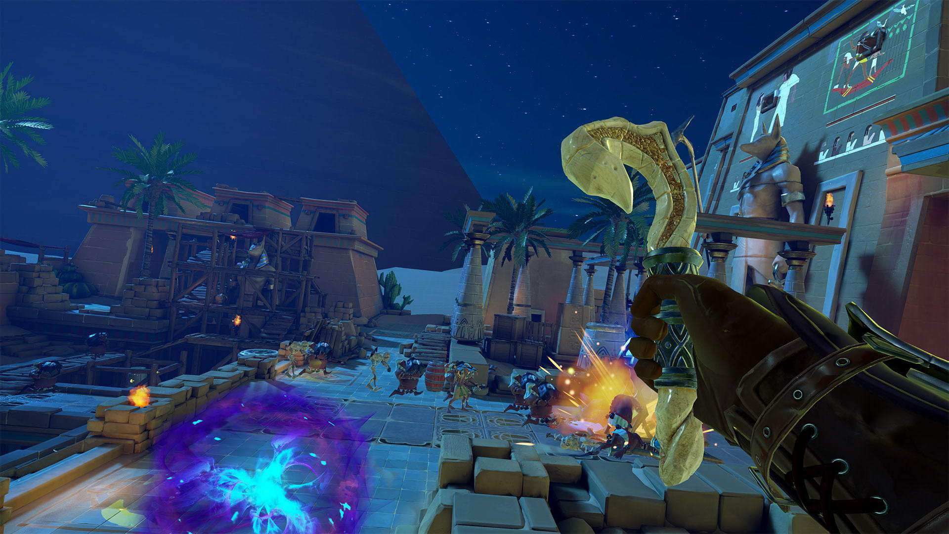 Ancient Amuletor #5