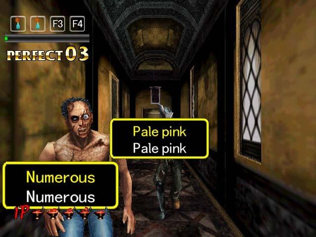 The Typing of the Dead #24