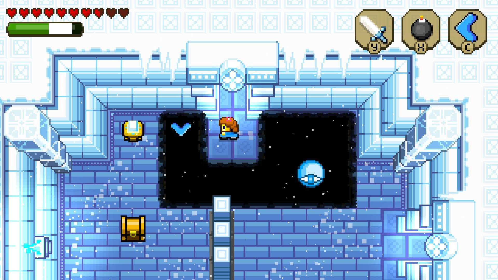 Blossom Tales: The Sleeping King #5