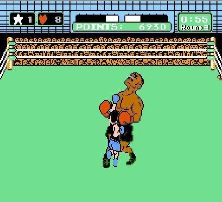 Mike Tyson's Punch-Out!! #12