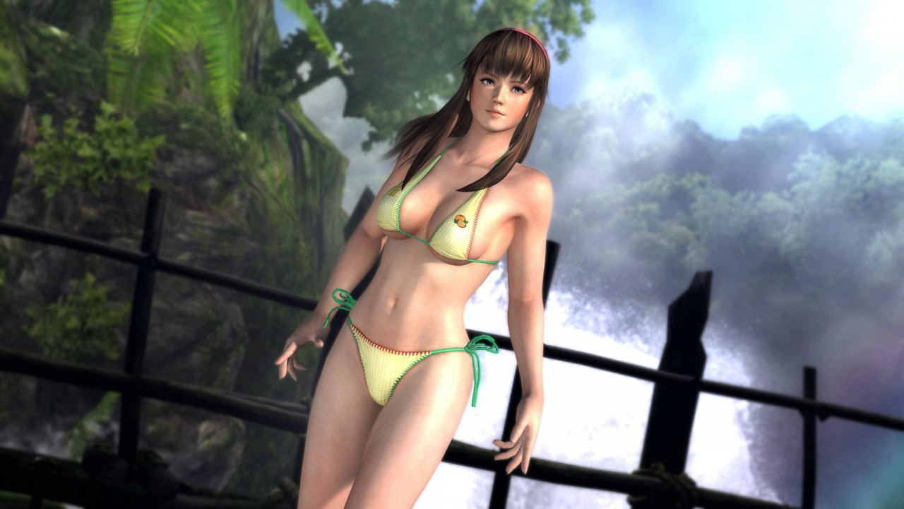 Dead or Alive 5 #16