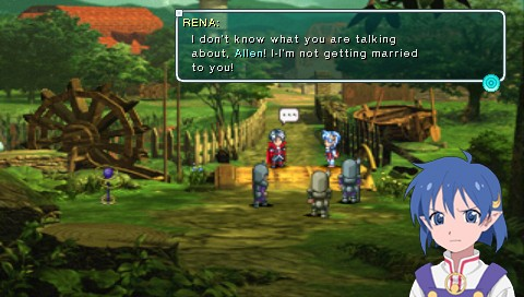 Star Ocean: The Second Story #8