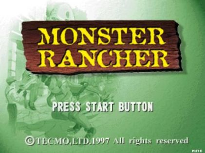 Monster Rancher (1997)