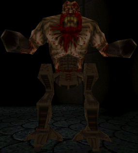 Quake Mission Pack No. 1: Scourge of Armagon
